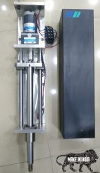 CNC Plasma Flame Torch Lifter