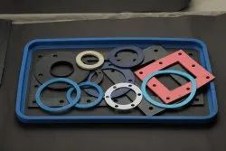 Rubber Oblong Gaskets
