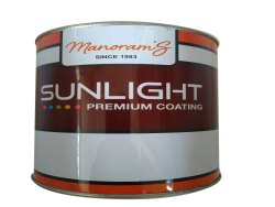 High Gloss Sunlight Synthetic Enamel Paint