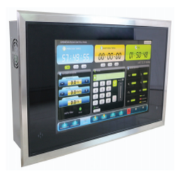 Surgeon Control Panel for Modular Operation Theatre