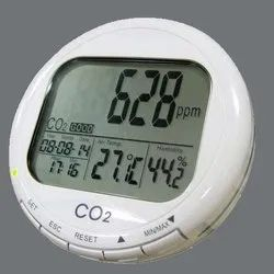 Carbon Dioxide Monitor