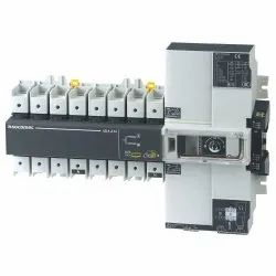 Socomec Automatic ATyS Bypass Enclosed Transfer Switches