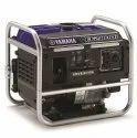 Unleaded Regular Yamaha Ef2800i Portable Generator