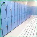 Swimming Pool Lockers