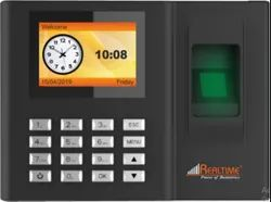Realtime Rs-9 Low Cost Biometric Machine