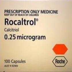 Calcitriol Tablet