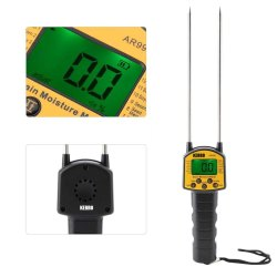 Kerro Grain Moisture Meter AR-991