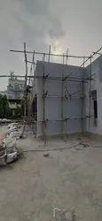 Painting Work Exterior Wall Waterproofing Services, in SOCIETIES, Area: External