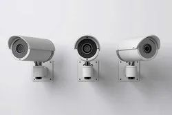 Cctv Camera Installation Service, in Ahmedabad, 1 Year