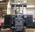 ABC 250kVA 3-Phase ONAN Distribution Transformer