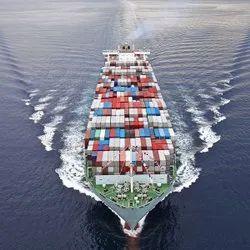 Export LCL Shipment Service, Air, Pan India