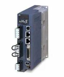 Fuji Alpha5 Servo System