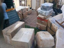Domestic Goods Relocation Service, Wooden Box,Corrugated Box