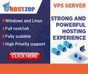 VPS Servers Hosting-Linux 2GB