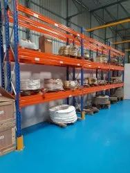 Industrial Warehouse Storage Racks