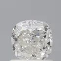Cushion 1ct H SI1 GIA Certified Natural Diamond