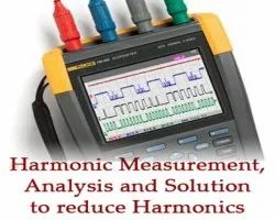 Power And Harmonic Audit Service
