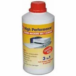 High Performance Fusing Machine Belt Cleaner