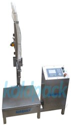 Semi Automatic Electronic Net Weight Fillers
