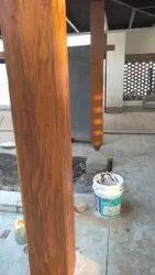 Wood Furniture Polishing Service