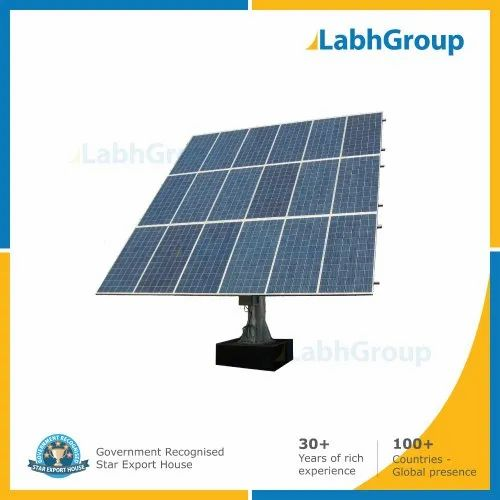 Solar Panel Tracking Systems