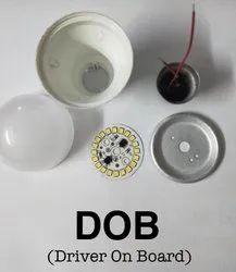 DOB LED Bulb Raw Material