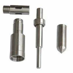 CNC Turning Customised Components