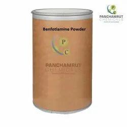 Benfotiamine Powder, 25 Kg, Grade Standard: Bio-Tech Grade