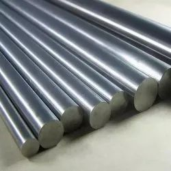 SS 410 Hard Temperature Rod