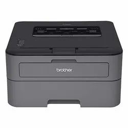 HL-L2351DW Single Function Printer With Automatic 2 Sided Printing And Wireless Connectivity