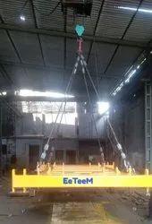 Industrial Lifting Tackles, Capacity: 3 Ton