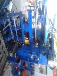 Log Cutting Unit - Billet Cutting Machine