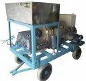 High Pressure Hydroblasting Equipment