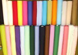 Jindal Home Plain Cotton Fabric, For Garments, GSM: 115