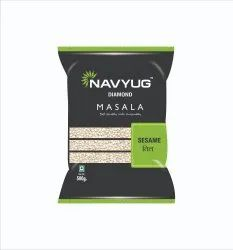 White Sesame Seed, Packaging Type: Packet