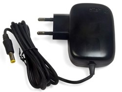 Glleh Black 5 Volt Adapter, For Electronic Instruments