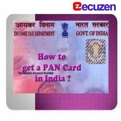 Online Pan Card PSA Software