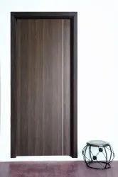 RE008 Bathroom Wooden Laminated Door