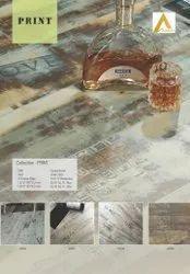 Printed Laminate wooden  Floorings