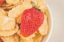 Strawberry Flakes
