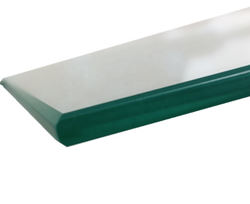 Transparent ModiGaurd Plain Glass, For Partition