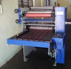 Sheet To Sheet Lamination Machine