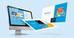HTML5/CSS Static Website Design, With 24*7 Support
