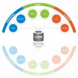 Onlie CRM Software Development Service, in Delhi