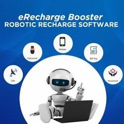 eRecharge Booster Robotic Recharge Software