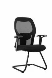 Matrix Mesh Back Visitor Chair