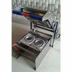 650 W Glass Sealing Machine