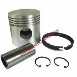 Grasso RC 9 Piston Assembly
