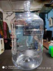 Transparent 20 Liter Water Jar