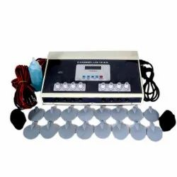 Fuleza Eight Channel Tens Therapy Machine